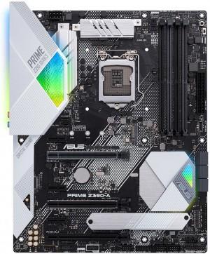 Scheda Madre 90MB0YT0-M0EAY0 ASUS PRIME Z390-A LGA 1151 (Presa H4) Intel Z390 ATX