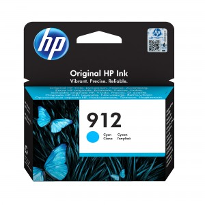 Cartuccia d'inchiostro Originale Ciano HP 3YL77AE