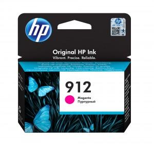 Cartuccia d'inchiostro Originale Magenta HP 3YL78AE