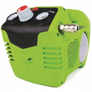 Compressore Greenworks GD24AC