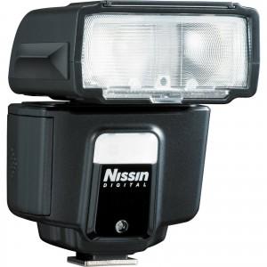 Flash NISSIN I40 S252733  per Sony