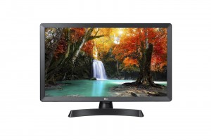 Monitor TV Led LG 28TL510V-PZ