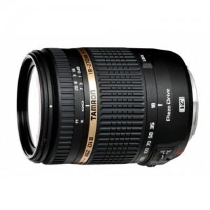 Obiettivo Tamron 18-270mm F/3.5-6.3 Di II VC PZD (Nikon)