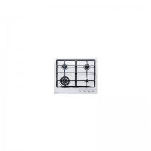 Piano Cottura da Incasso 4 Fuochi Gas Franke FHNE 604 3G TC XS C - 6600096