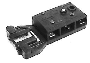 Elettroserratura Lavatrice Ariston Indesit Originale 105105