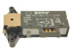 Elettroserratura Lavatrice Aeg Int002ae