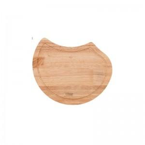 Tagliere in legno Ego Round Elleci ATL02300