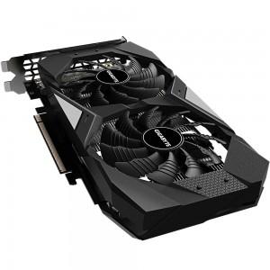 Scheda Video Gigabyte GV-N166SOC-6GD GeForce GTX 1660 SUPER 6 GB GDDR6