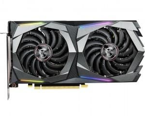 Scheda Video V375-282R MSI GeForce GTX 1660 SUPER Gaming X 6 GB GDDR6
