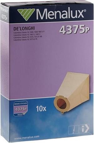 Set 10 Sacchetti Aspirapolvere  Delonghi 4375P 900256145