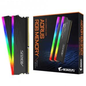 Memoria Ram Gigabyte GP-ARS16G44 16 GB 2 x 8 GB DDR4 4400 MHz - PRODOTTO NUOVO CON SIGILLI APERTI