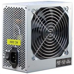 Alimentatore PC Inter-Tech SL-700 Plus 700W ATX Argento 88882141
