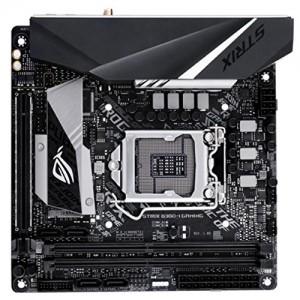 Scheda Madre 90MB0WH0-M0EAY0 MB Intel 1151 ASUS ROG STRIX B360-I G CL