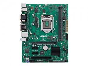 Scheda Madre 90MB0ZM0-M0EAYM ASUS Prime H310M-C R2.0 LGA1151