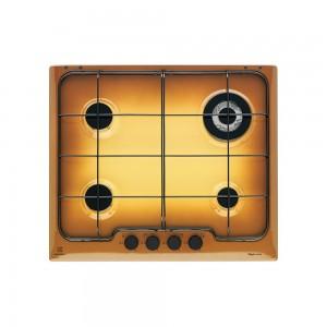 Piano Cottura 4 Fuochi a Gas da Incasso REX ELECTROLUX PT 640 UV