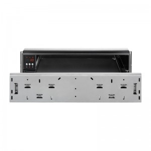 Cassetto Scaldavivande da Incasso Aeg KD 91405 M