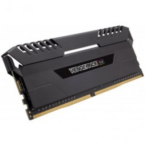 Memoria Ram CMR32GX4M4Z3200C16 DDR4 3200 32gb C16 Corsair V Rgb K4
