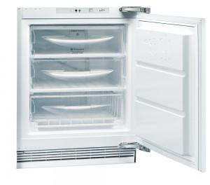 Congelatore Sottotavolo da Incasso A+ Hotpoint Ariston BFS 1222.1