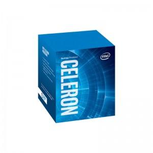 CPU BX80684G4900 Intel Celeron G4900 3.1GHz 2MB Cache intelligente - Box