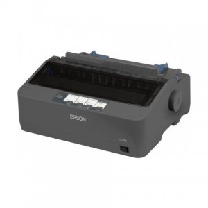 Stampante C11CC24031 EPSON a 9 Aghi LX-350 80 Colonne USB 2.0