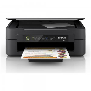 Stampante C11CH02403 EPSON Multifunzione Expression Home XP-2100 Inkjet a Colori Stampa Copia Scansione A4 27 ppm (B / N) 15 ppm (a Colori) Wi-Fi / USB