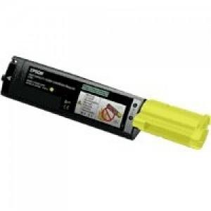 Toner Epson Originale Giallo C13s050187 S050187 - 4000 Pagine Alta Capacita