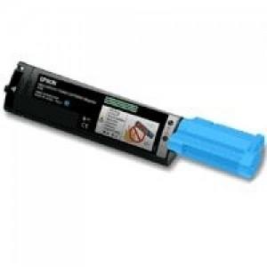Toner Epson Originale Ciano C13s050189 S050189 - 4000 Pagine Alta Capacita
