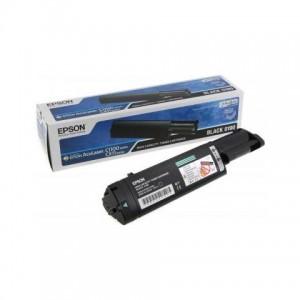 Toner Epson Originale C13S050190 Nero C1100 Capacita' 4000 Pagine