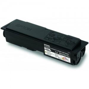 Toner Epson Originale Nero C13s050585 S050585 - 3000 Pagine