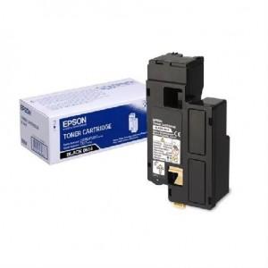 Toner Epson Originale Nero C13s050614 0614 - 2000 Pagine