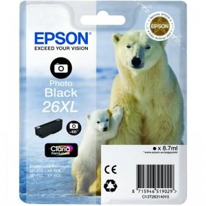 Cartuccia d'inchiostro Epson Originale Nero-foto XL