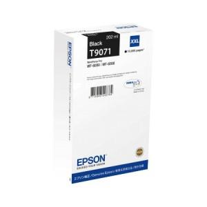 Cartuccia d'inchiostro Epson Originale T90 C13T907140 XXL Black