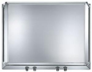 Coperchio Piano Cottura SMEG C70CX/1