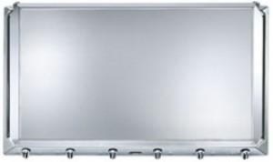 Coperchio Piano Cottura SMEG C90CX/1