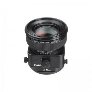 Obiettivo Canon TS-E 45mm f/2.8