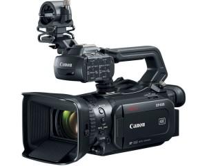 Videocamera Canon XF405 Professional 4K Camcorder
