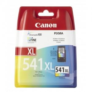 CL-541XL Cartuccia Originale Canon  Differenti Colori Cl-541xl 5226b005 - 400 Pagine 15ml Alta Capacita