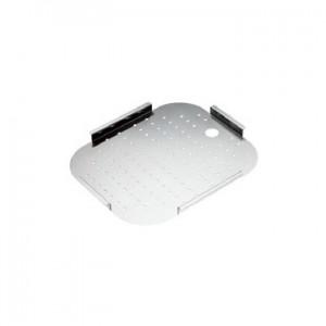 Vassoio Inox Forato 342x410 CM 092021XXXXX