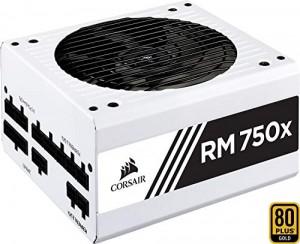 Alimentatore PC 80 Plus Gold, 750 Watt CP-9020187-EU Corsair RM750x