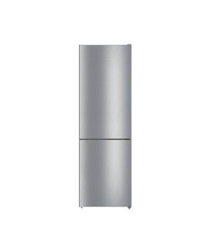 Frigorifero Libera Installazione Combinato 318 Litri A+++ SmartFrost Silver Liebherr CPel 4313