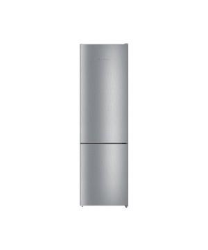 Frigorifero Libera Installazione Combinato 353 Litri A+++ SmartFrost Silver Liebherr CPel 4813