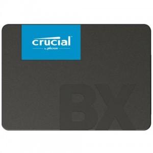 Hard Disk Interno SSD CRUCIAL BX500 CT1000BX500SSD1 1 TB, 3D NAND, SATA, 2.5 Pollici