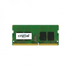 Memoria Ram CT4G4SFS824A Crucial So-Dimm Ddr4 2400 4GB C17