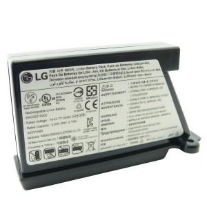 Batteria per Aspirapolvere Robot Lg Originale EAC60766102 - EAC62218202