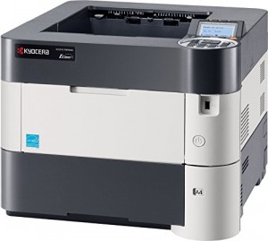 Stampante KYOCERA ECOSYS P3045dn Laser