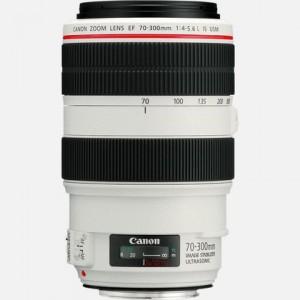 Obiettivo Canon EF 70-300mm f/4.0-5.6 L IS USM