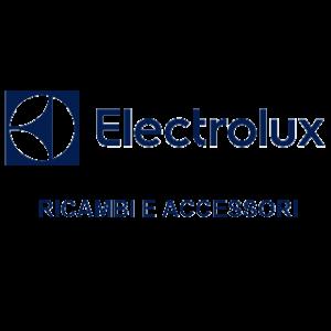 Pannello in acciaio per lavatrice da Incasso Electrolux Rex E4WP31