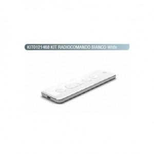 Telecomando Bianco Cappa Elica KIT0121468