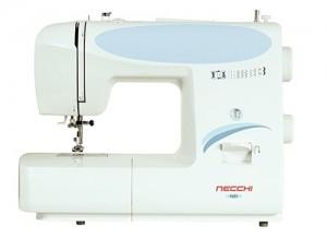 NECCHIN81 Macchina per Cucire Automatica 7 Punti