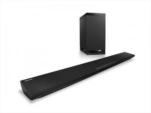 PANASONICLettore Blu-Ray DMP-BD84 Smart TV Dolby Digital Plus HDMI / USB